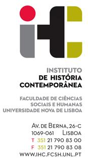 Instituto História Contemporânea